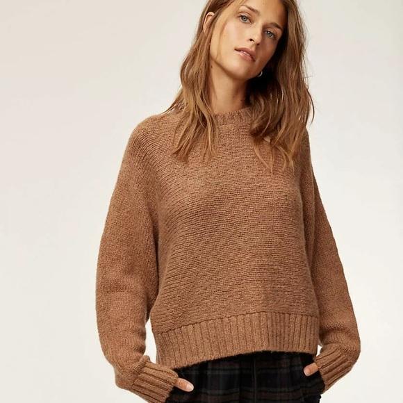 Aritzia Sweaters - Aritzia GROUP By BABATON Maurier Sweater
